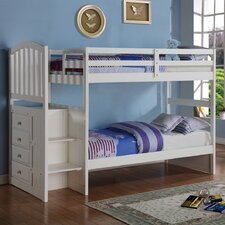 <strong>dCOR design</strong> Donco Kids Twin Standard Bunk Bed