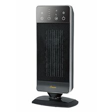 Ultra Slim Mini Tower Heater