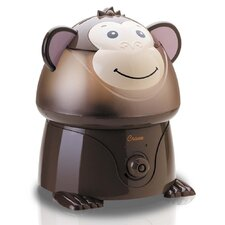 <strong>Crane USA</strong> Monkey Ultrasonic Cool Mist Humidifier