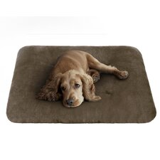 <strong>Soft Touch</strong> Tufted Crate Dog Mat