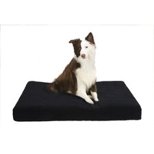 Orthopedic Napper Dog Bed