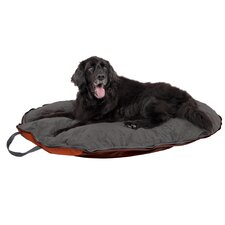 Folding Travel Dog Bed