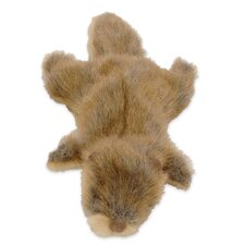 Mini Roadkill Otter Dog Toy