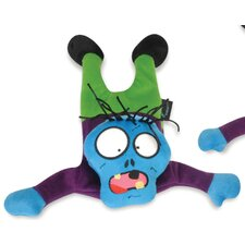 Crawlerz Frostbite Fred Dog Toy