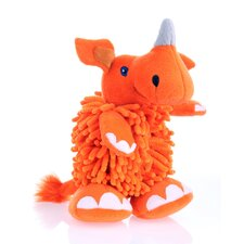<strong>Go Dog</strong> Mopz Rhino Toy