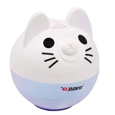 <strong>E-Ware</strong> Cat Essential Ultrasonic Aromatherapy Diffuser