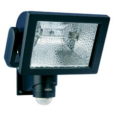 HS500 PIR Halogen Floodlight
