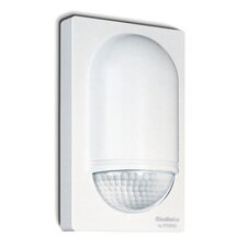 IS2180-5 PIR 1 Light Flush Wall Light