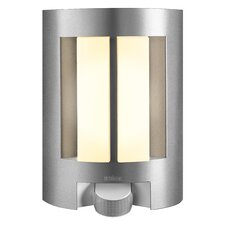 L11 PIR 1 Light Wall Flush Light