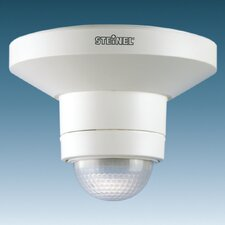 IS360D Ceiling PIR Sensor in White