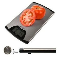Ultra Slim Kitchen Scale