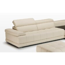 Barbara 3 Seater Sofa