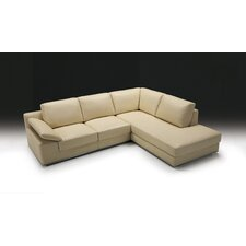 Alexandra 2 Seater Sofa with Left Hand Corner Lounge