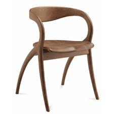 Star Arm Chair in Walnut