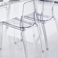 Domitalia Crystal Side Chair (Set of 4)