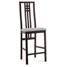 <strong>Domitalia</strong> Scala Bar Stool with Cushion