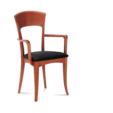 <strong>Domitalia</strong> Giusy Dining Arm Chair