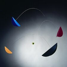 <strong>Flensted Mobiles</strong> Abstract Life and Thread Mobile