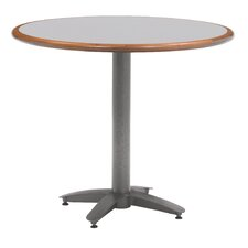 Zeus Counter Height Pub Table