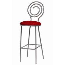 Spiral Bar Stool