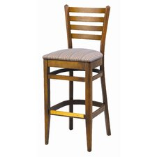 Melissa Wood Bar Stool