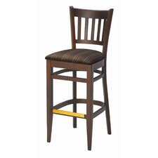 <strong>Grand Rapids Chair</strong> Melissa Wood Bar Stool