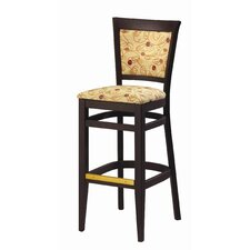 Melissa Wood W535 Bar Stool