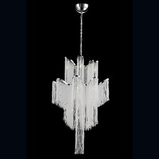 Ellena 12 Light Crystal Chandelier