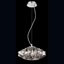 Grace 3 Light Mini Pendant