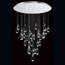 Hazelton 31 Light Pendant