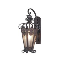 Lonsdale Outdoor Wall Sconce