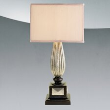 "26.75"" H Balustrade 1 Light Table Lamp"