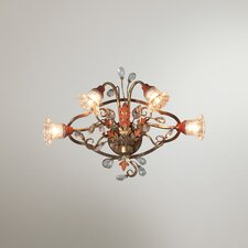 <strong>Eurofase</strong> Calista 4 Light Wall Sconce