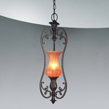Richtree 1 Light Hanging Lantern