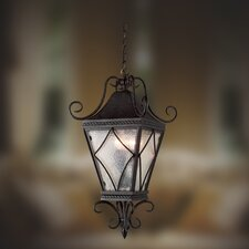 Mavis 3 Light Lantern