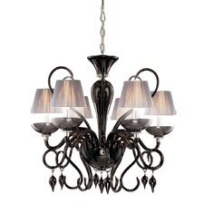 <strong>Eurofase</strong> Celesto 6 Light Chandelier