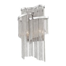 Cadena 2 Light Wall Sconce