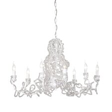 <strong>Eurofase</strong> Fantasia 8 Light Chandelier