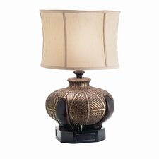 "Motega 23.25"" H 1 Light Table Lamp"