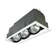 3 Light Multiple Recessed Kit