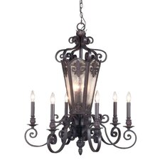 <strong>Eurofase</strong> Lonsdale 9 Light Chandelier