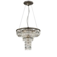 Rosalia 9 Light Pendant