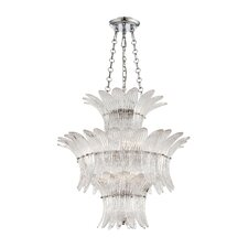 Fiore 7 Light Chandelier