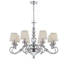 Sophia 8 Light Chandelier