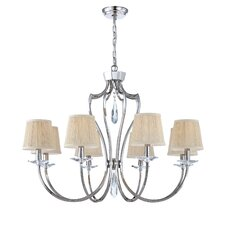 <strong>Eurofase</strong> Marta 8 Light Chandelier