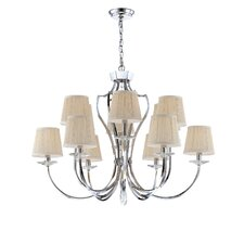 <strong>Eurofase</strong> Marta 12 Light Chandelier