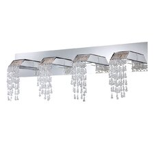 Fonte 4 Light Bath Vanity Light