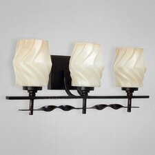 Vanessa 3 Light Bath Vanity Light