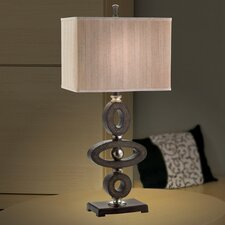 "Galliano 26"" H  1 Light Table Lamp"