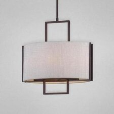 Strada 4 Light Pendant